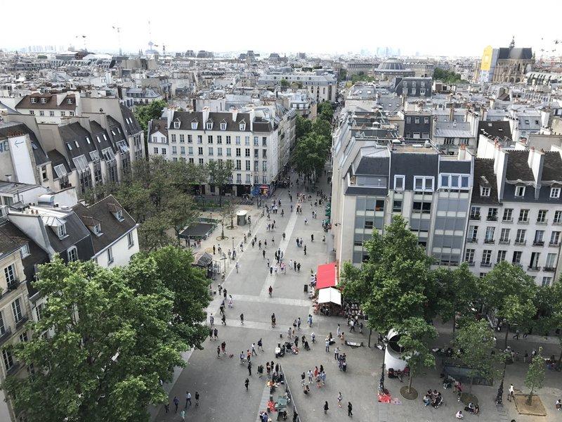 最受歡迎旅遊目的地 法國蟬聯寶座