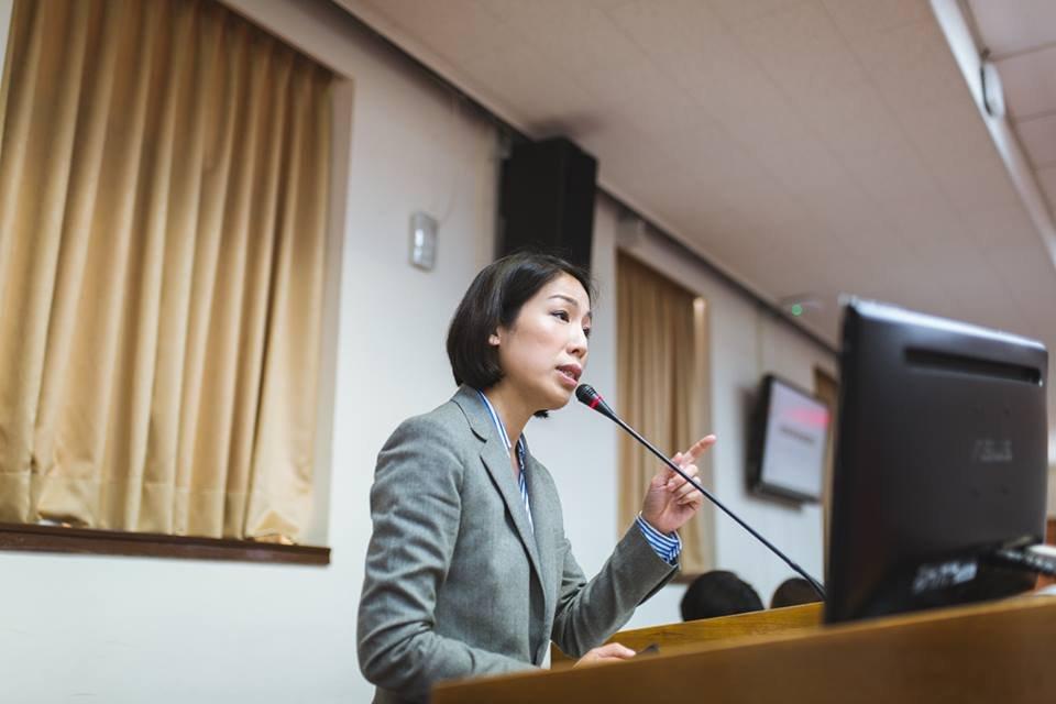 立委赴美參加IVLP 8月底出訪