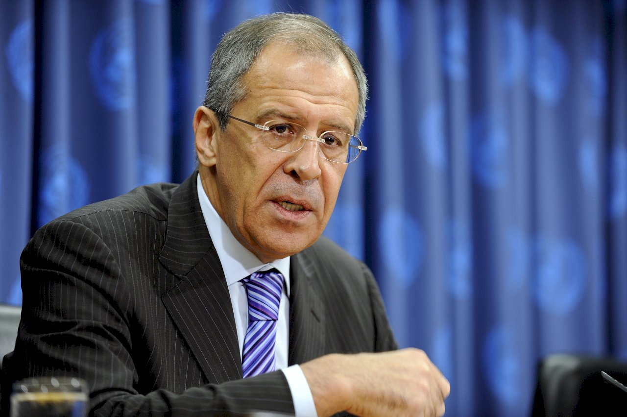 俄外長籲美國 與北韓會談協商