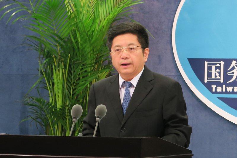 李明哲案28日宣判 中國國台辦證實