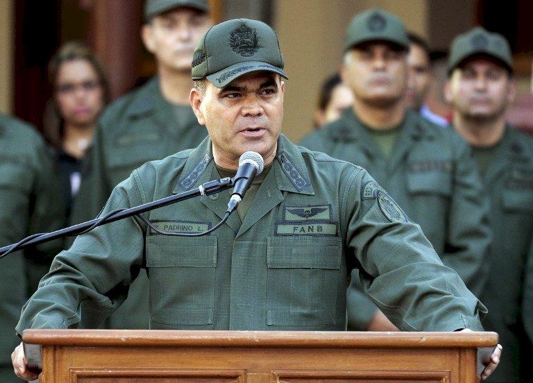 委內瑞拉稱受「恐怖傭兵」海上入侵 8人死亡