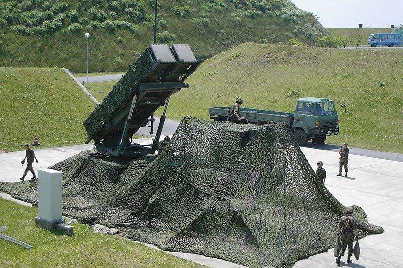 日本立新法 監控外資在軍事基地等周遭買土地