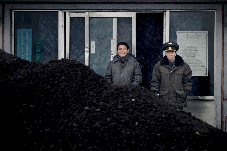 無視國際制裁 傳北韓經俄運煤到日本南韓