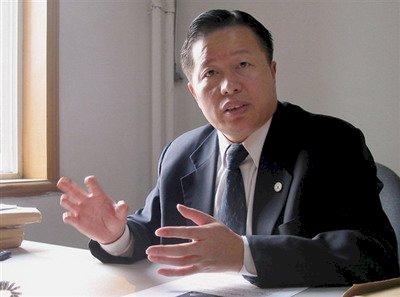 維權律師高智晟失蹤 家人稱遭押往北京