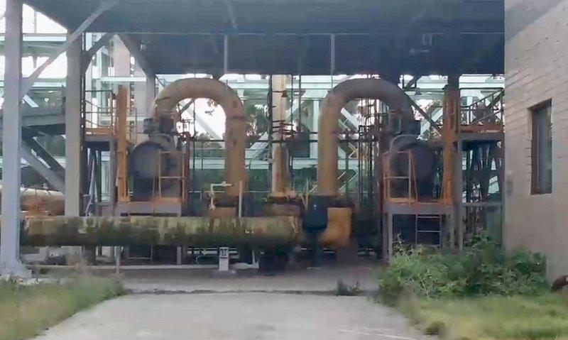 大潭電廠跳機 承包商:僅從旁協助安裝
