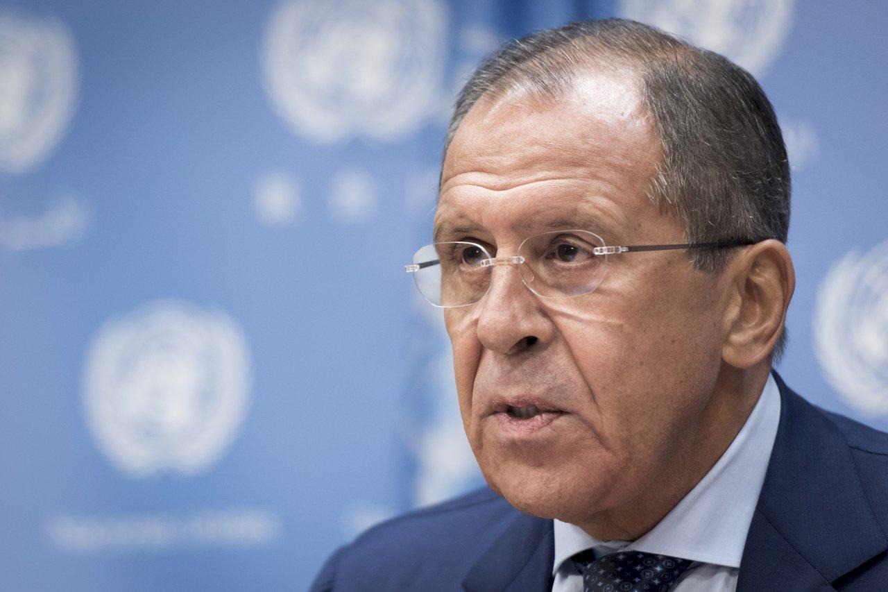 俄外長:俄國致力維護伊拉克領土完整