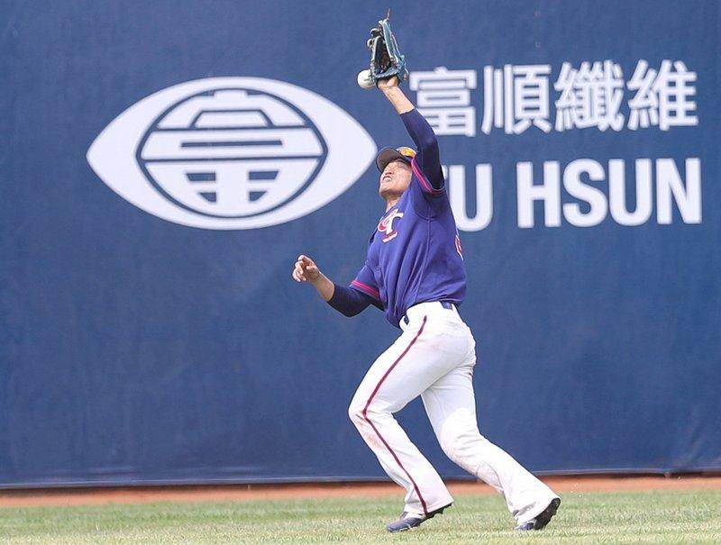 世大運棒球/台灣再見失誤 3:4輸法國
