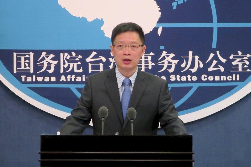 周泓旭被判刑 中國:干擾兩岸交流