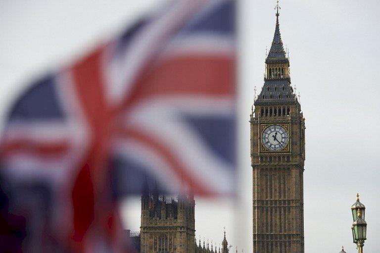 英國大砍援助中國預算95% 兩黨議員都樂見