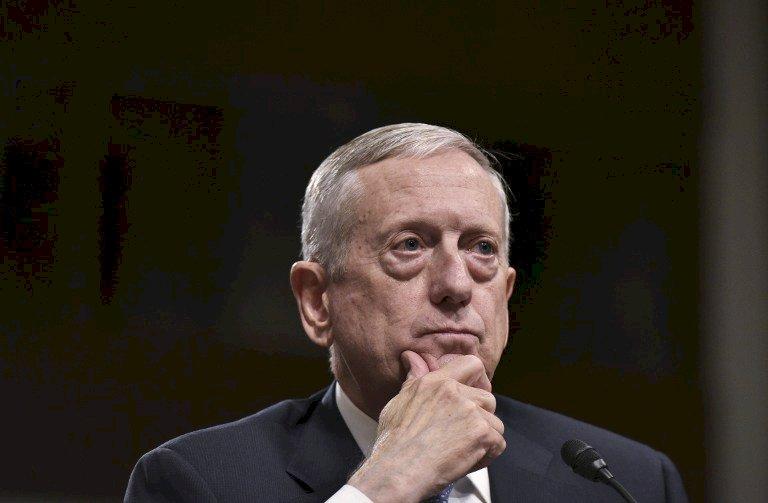 美國防部長:美中關係未惡化 對台政策不變