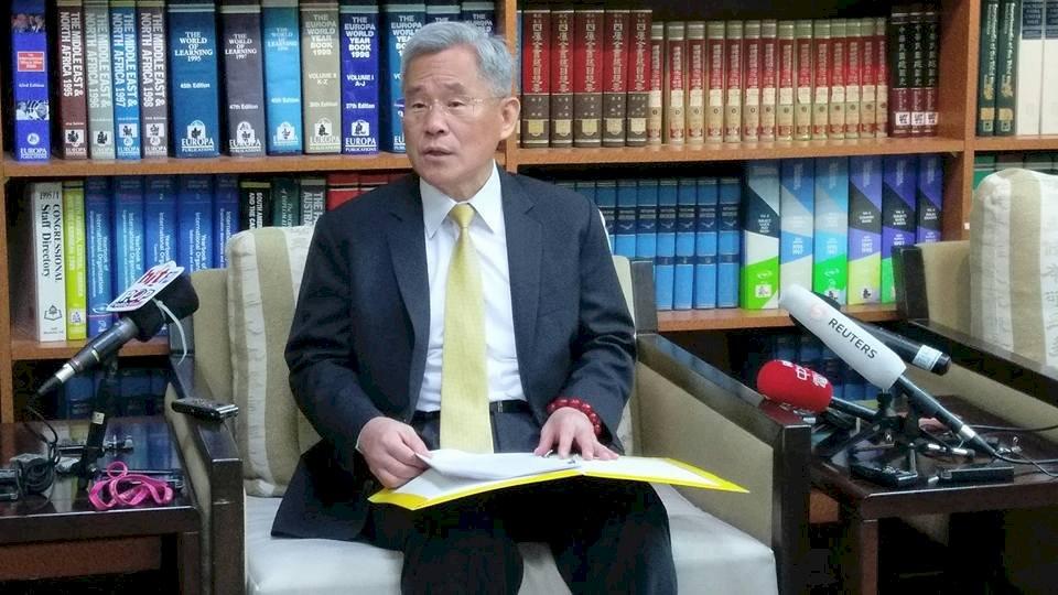APEC高峰會 越南5月已派特使邀請