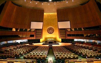 改革安理會呼聲再起 籲增加常任理事國席次