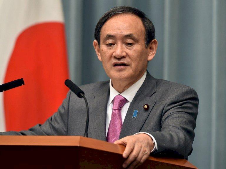 港區國安法生效 日本:高度關注香港情勢