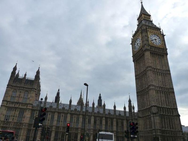 英相興奮達成脫歐協議 議員:國王的新衣