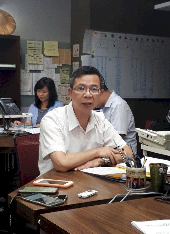 國文課綱文言文爭議來不及審 待9月討論