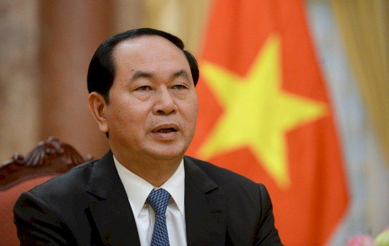 越南國家主席:APEC領袖會議圓滿成功