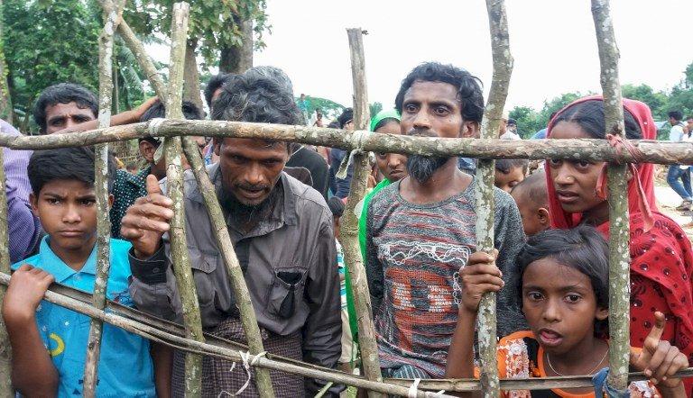 大馬下週將遣返緬甸尋求庇護者 難民團體憂其生命恐受威脅