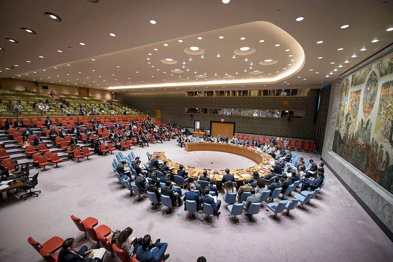 法國籲安理會做出決議 美國駁無助緩和以巴衝突