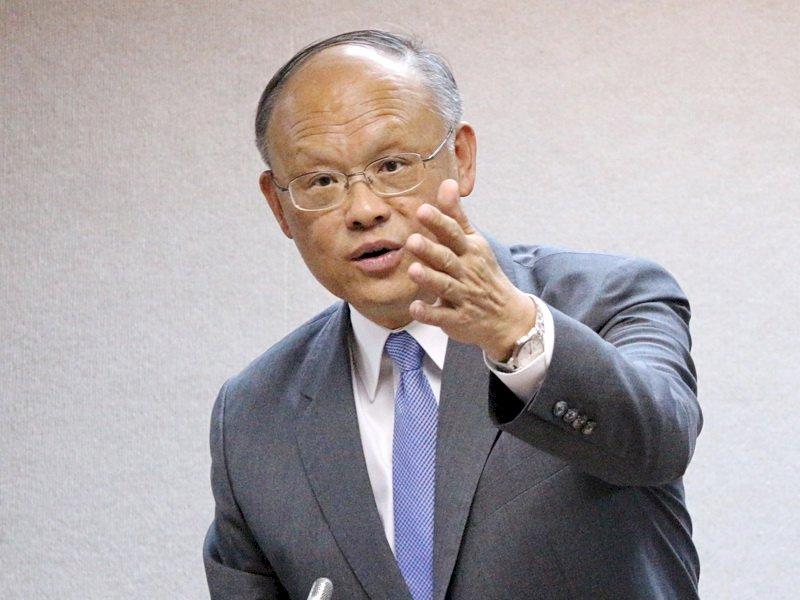 APEC台代表團抵越 只差鄧振中
