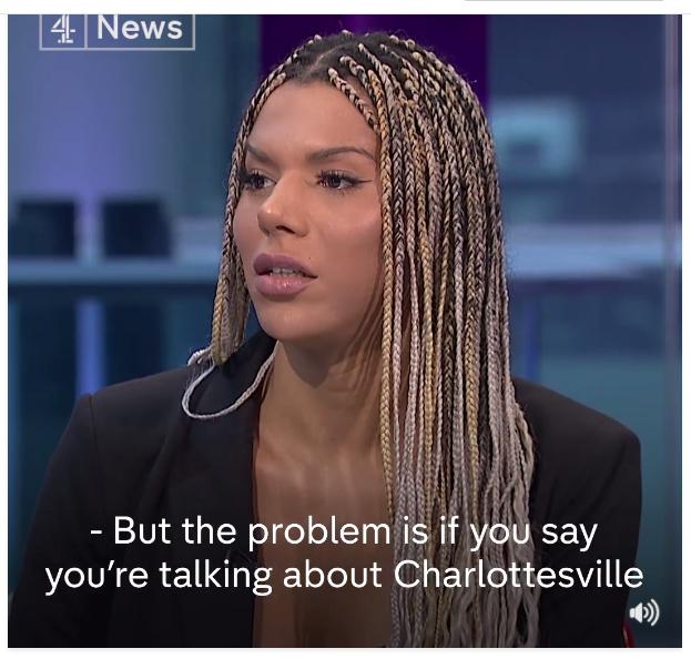 批白人最暴力 跨性別模特遭萊雅開除