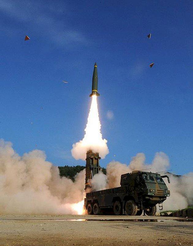 北韓核試 美韓計劃進行更多軍演
