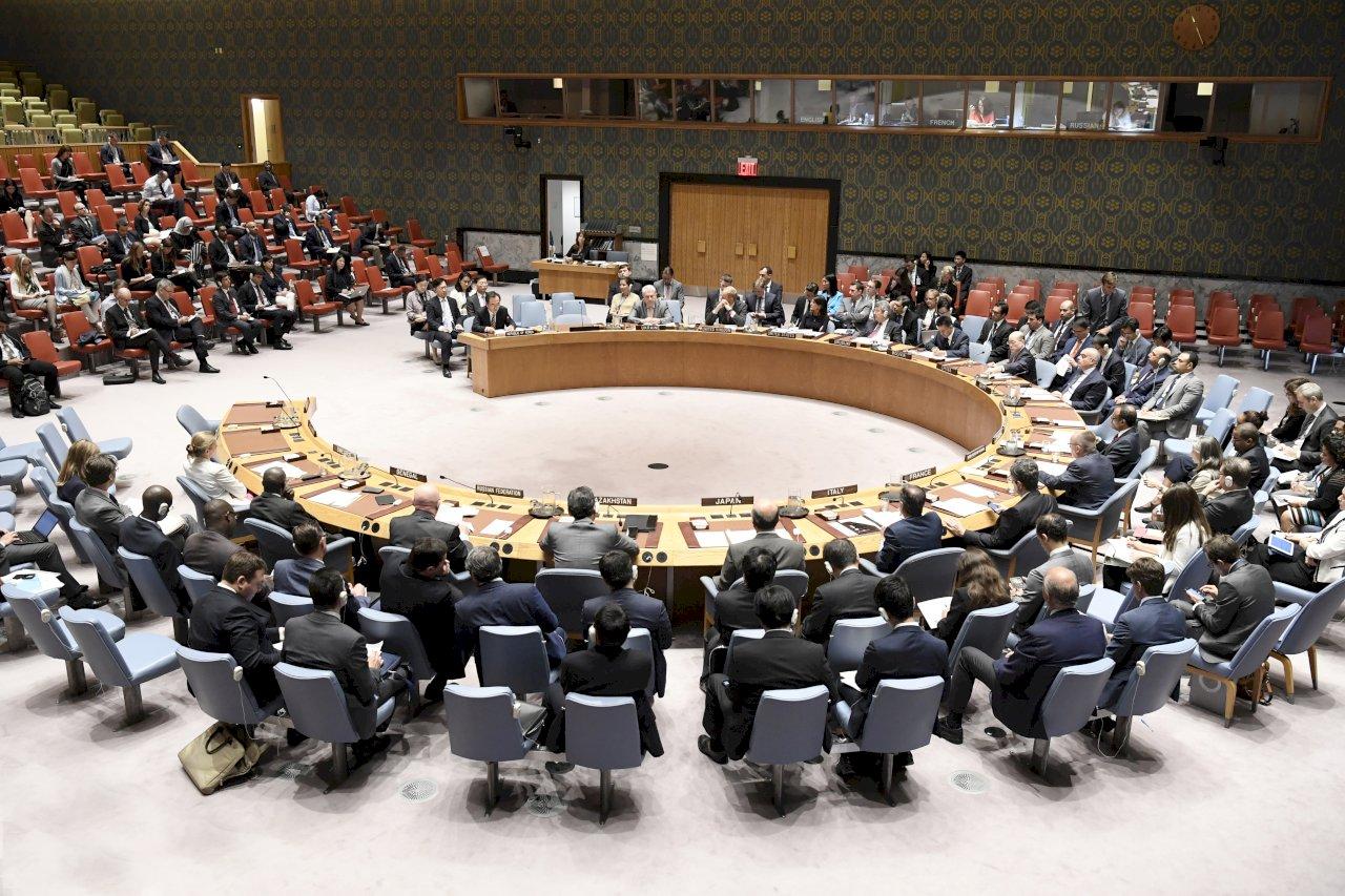 安理會8國聯手 譴責北韓人權駭人聽聞