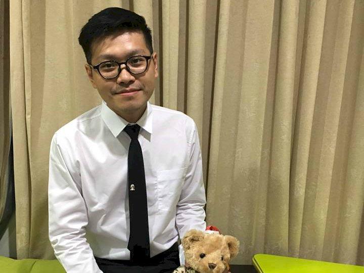 台青年南向深度研習 以泰語報導台灣事