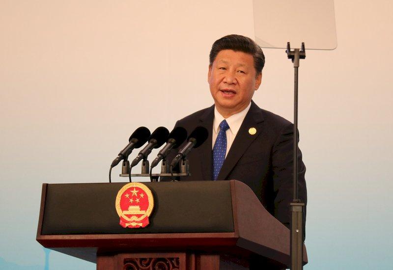 川習通話談北韓 習:堅持和平解決