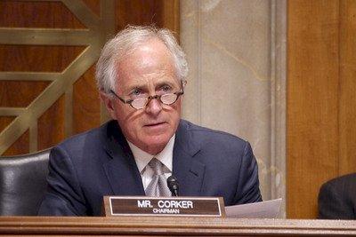 制裁北韓 美參院外委會主席:非立法時機