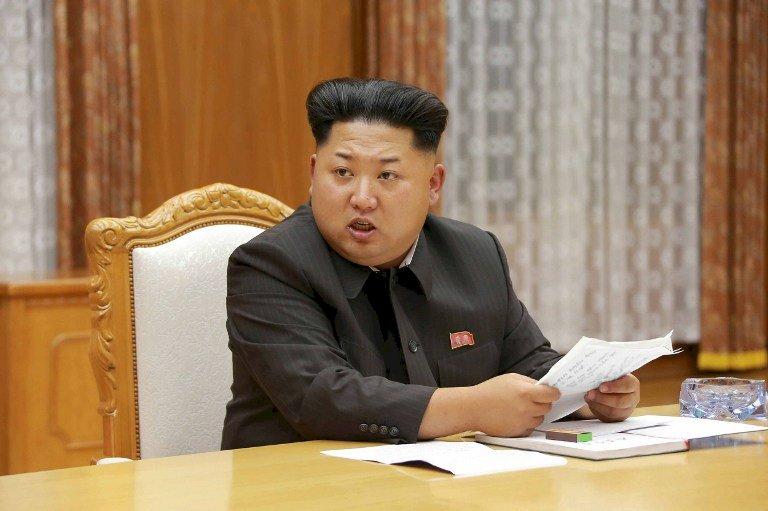 與北韓關係差 中國前官員:金正恩應負責