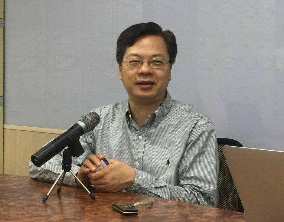 龔明鑫:積極準備申請加入CPTPP