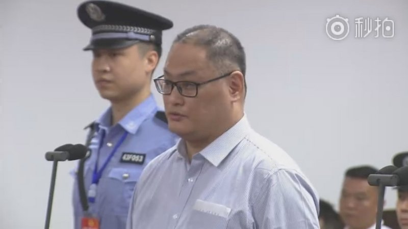 李明哲被認罪 民進黨:勿讓兩岸局勢更嚴峻