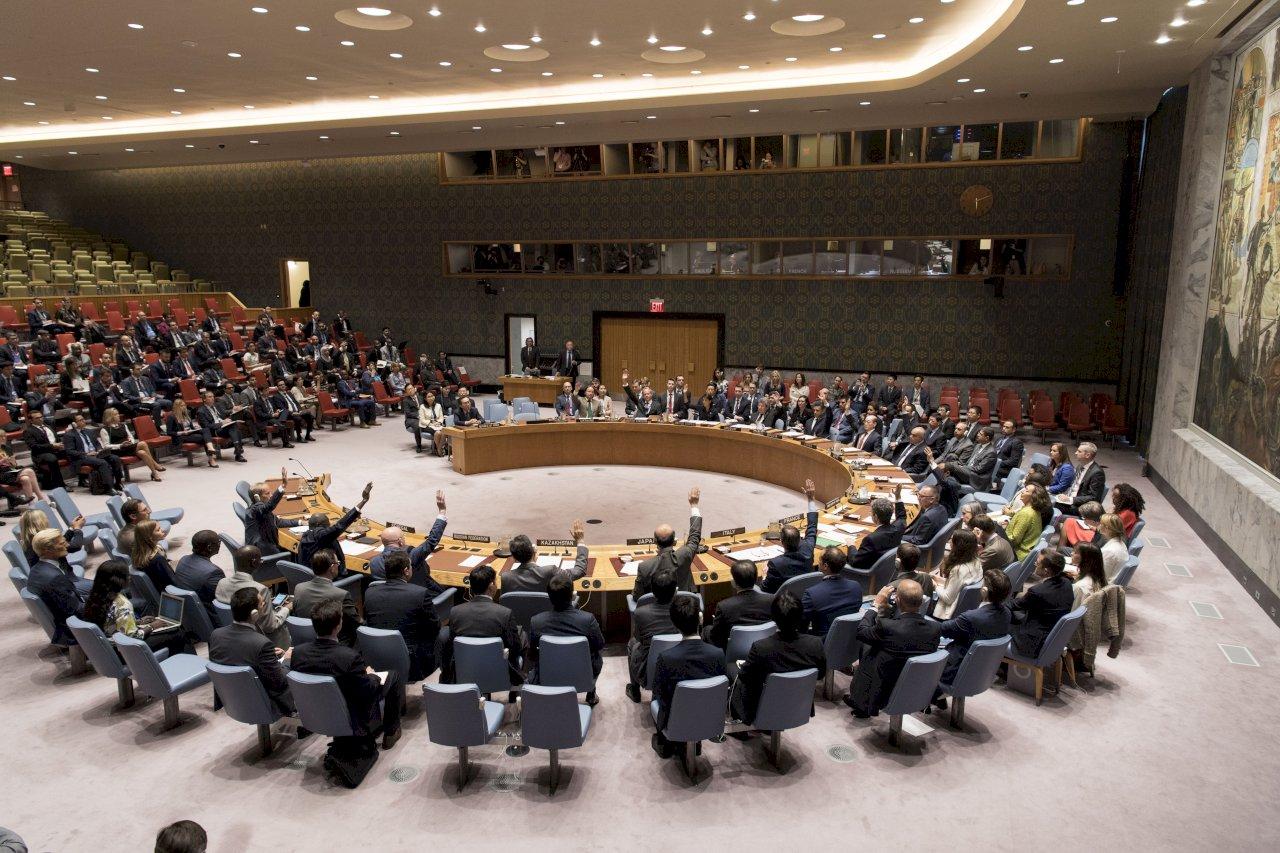 喀布爾遭恐攻 聯合國安理會常任理事國30日開會討論