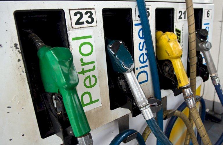 美庫存下降 國際油價走高