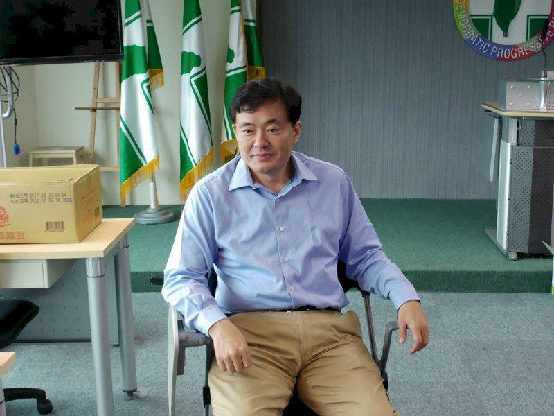 2018提名 洪耀福:不要窄化為柯P條款