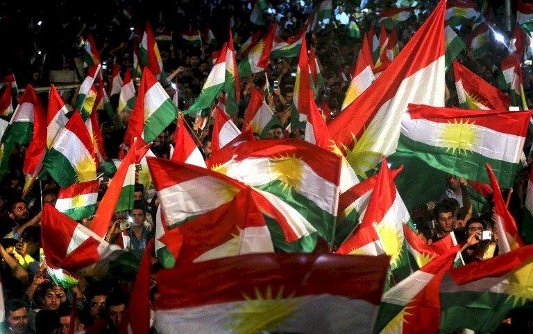 土耳其:伊拉克庫德族獨立公投不合法