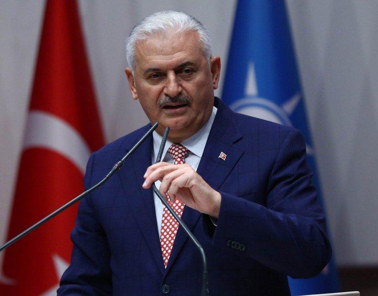 土耳其:伊北庫德獨立公投屬國安議題