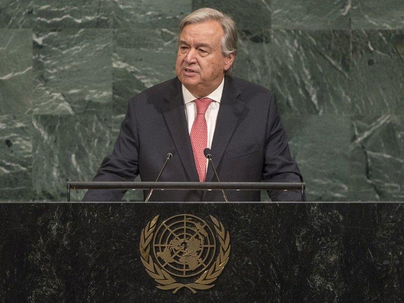 安理會討論國際威脅 秘書長:質量出現變化