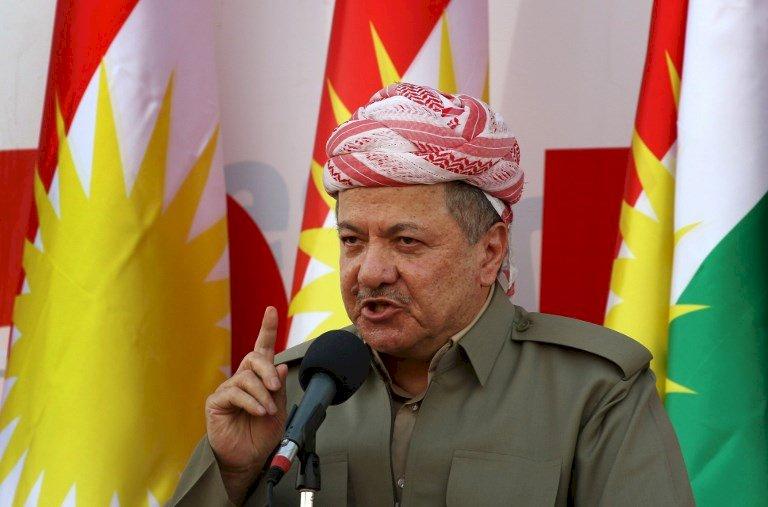 伊國會要求派軍隊到與庫德有爭議區域