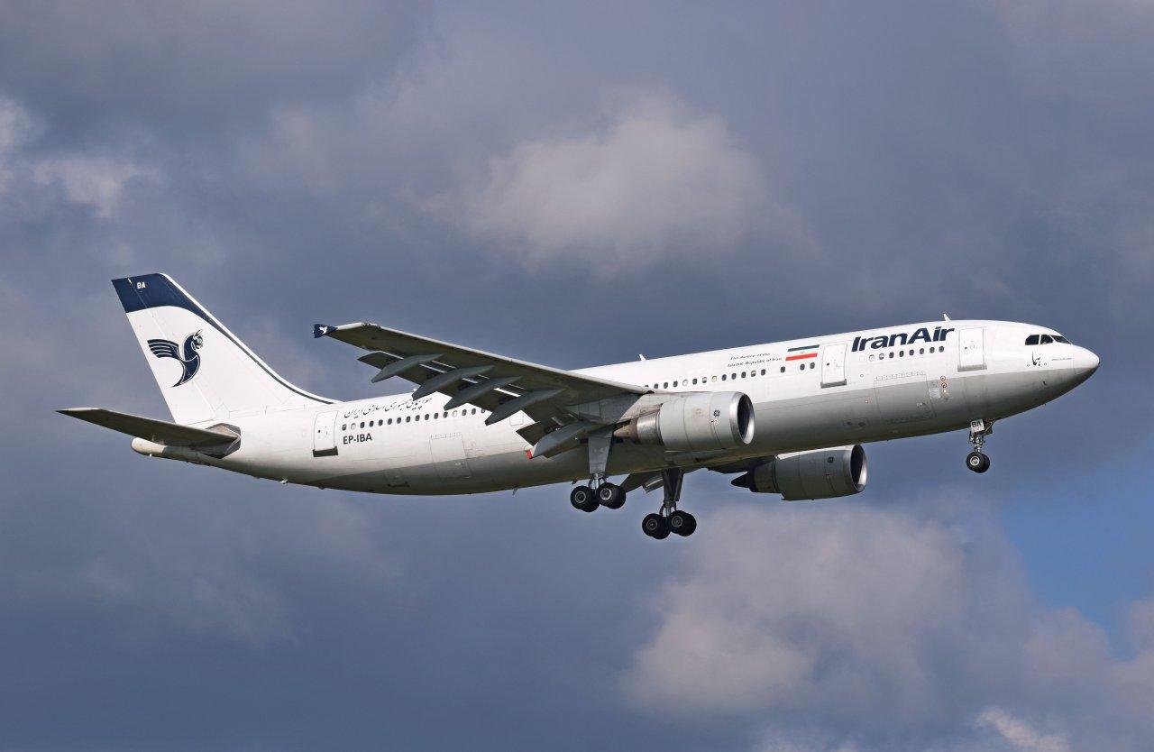 庫德公投前夕 伊朗停飛所有伊北庫德航班