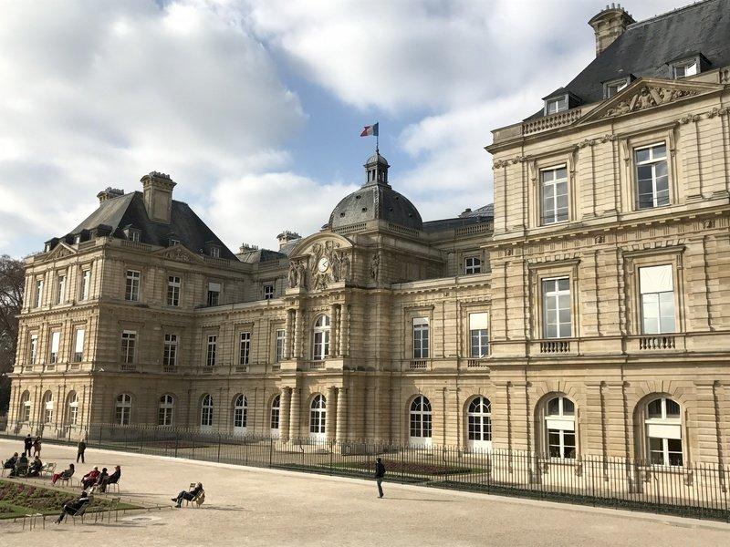 法國參議員選舉 馬克宏黨派初嘗敗績