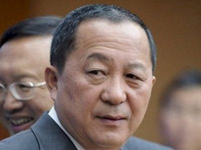 北韓:要其放棄核武是做白日夢