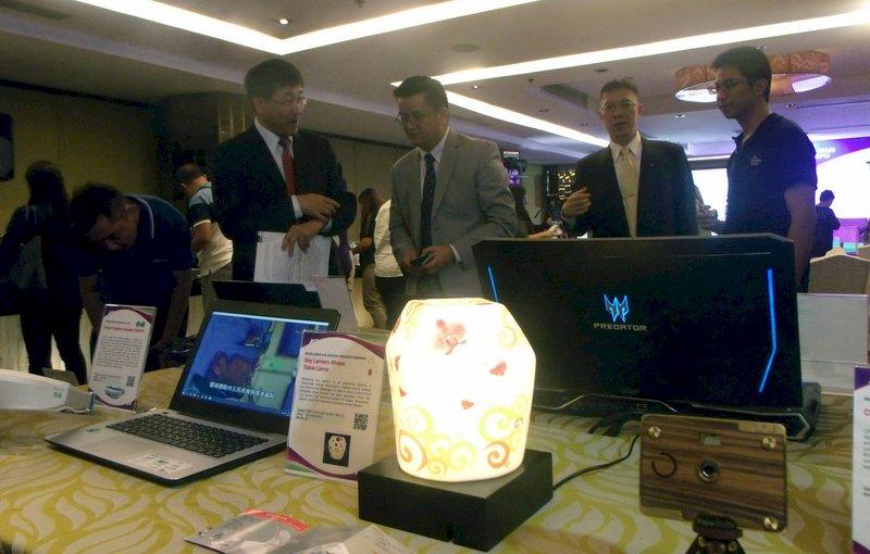 菲國台灣形象展未開展 買主預約已優於預期