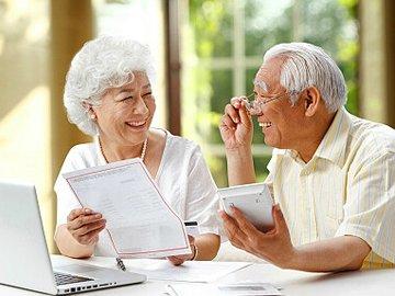 主計處:去年平均退休年齡58.6歲創新高