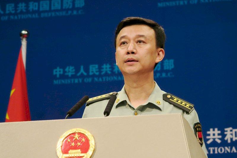 中印邊境會議 中國:雙方同意停止增兵