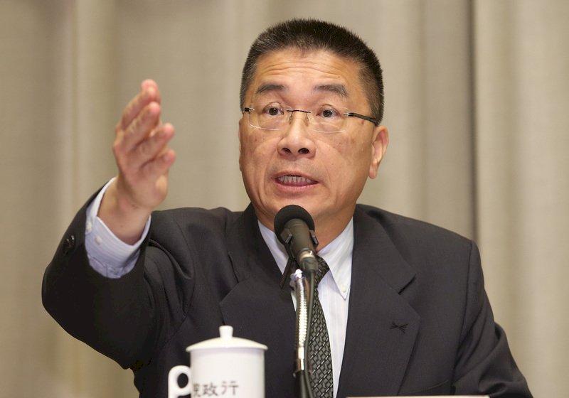 菲總統點名竹聯幫 政院:台菲共同打擊毒品