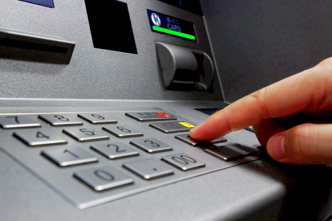 身障ATM跨行提款免手續費 3月線上申請