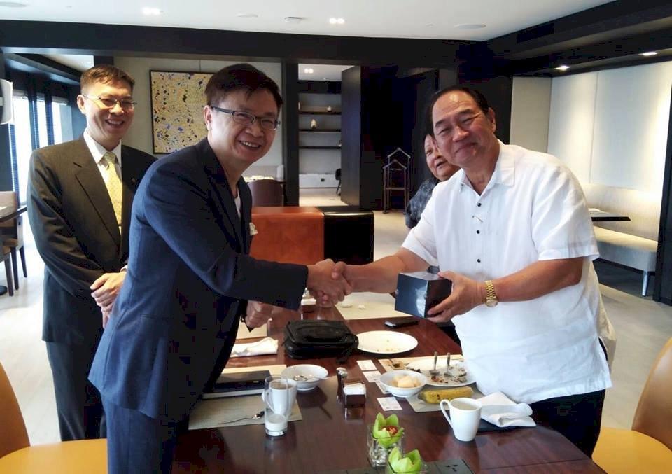 貿協對接商機 台無人機可望飛入菲國