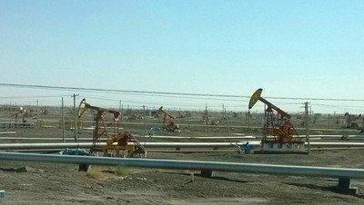 報復公投 伊朗禁止油品進出庫德自治區