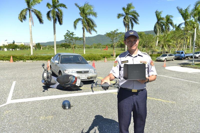 APEC運輸部長會議 台將分享無人機蒐證